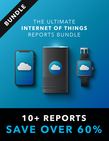 Ultimate IoT Reports Bundle (ALL Reports)