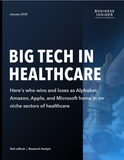 Big Tech in Healthcare