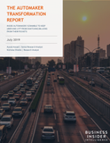The Automaker Transformation Report