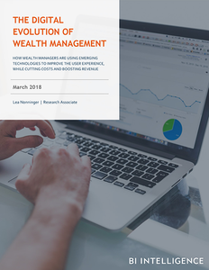 The Digital Evolution of Wealth Management