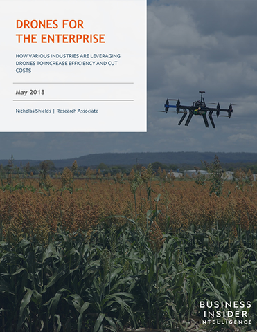 Drones for the Enterprise
