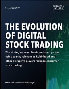 The Evolution of Digital Stock Trading