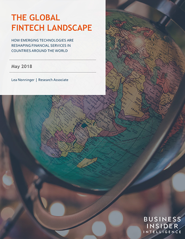 The Global Fintech Landscape