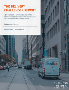 The Delivery Challenger Report