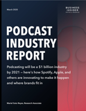 Podcast Industry Report
