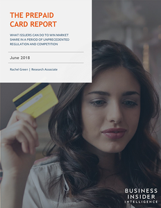 The Prepaid Card Report