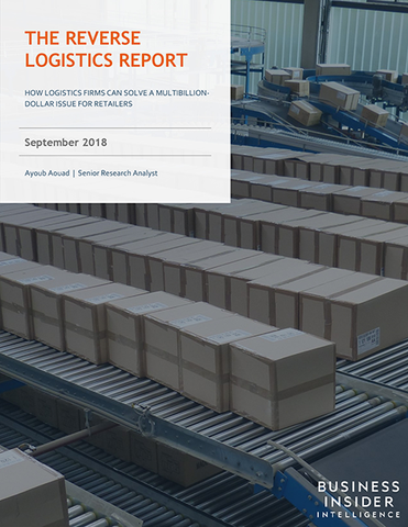 The Reverse Logistics Report