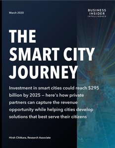 The Smart City Journey Report
