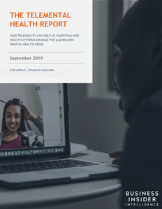 Telemental Health Report