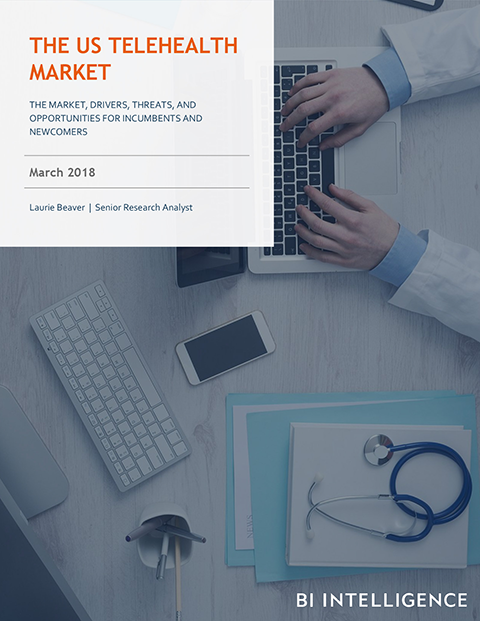 The US Telehealth Market