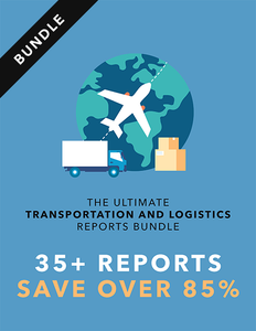 Ultimate Transportation and Logistics Reports Bundle (ALL Reports)