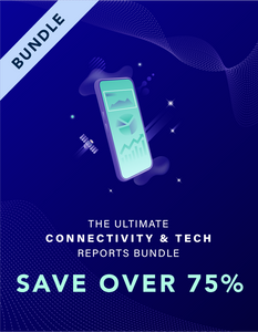 Ultimate Connectivity & Tech Reports Bundle