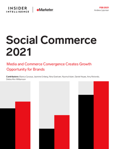 Social Commerce 2021