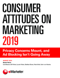 Consumer Attitudes on Marketing 2019: Privacy Concerns Mount, and Ad Blocking Isn't Going Away