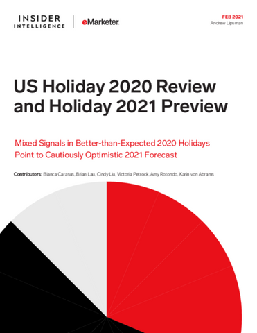US Holiday 2020 Review and Holiday 2021 Preview