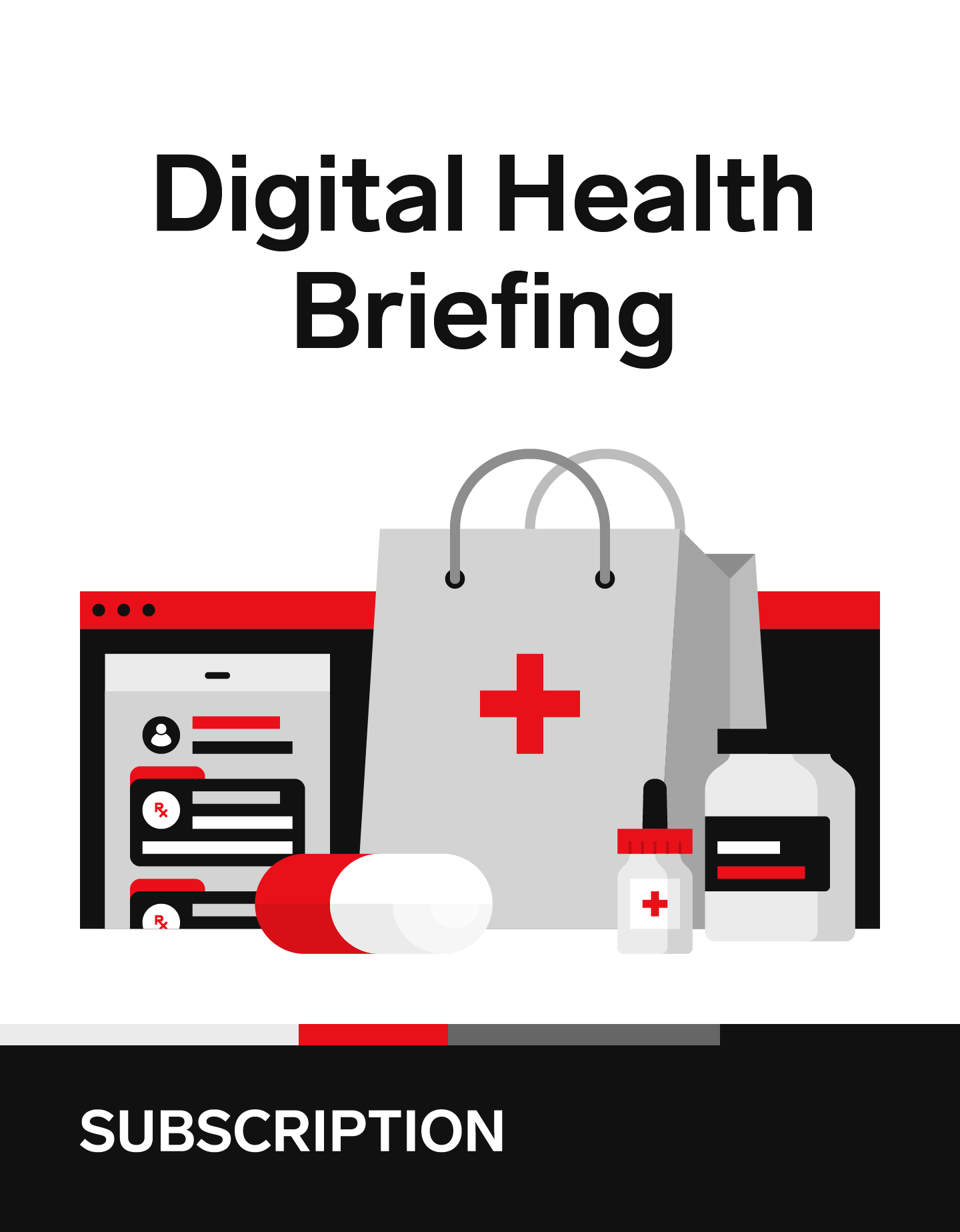 Digital Health Briefing Subscription