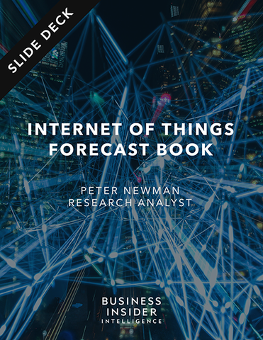 The IoT Forecast Book
