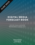 The Digital Media Forecast Book