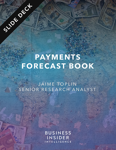 The Payments Forecast Book