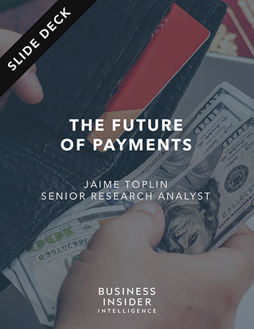 The Future of Payments
