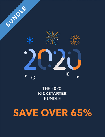 The 2020 Kickstarter Bundle