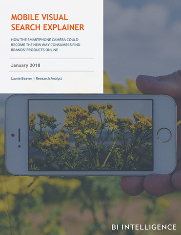 Mobile Visual Search Explainer
