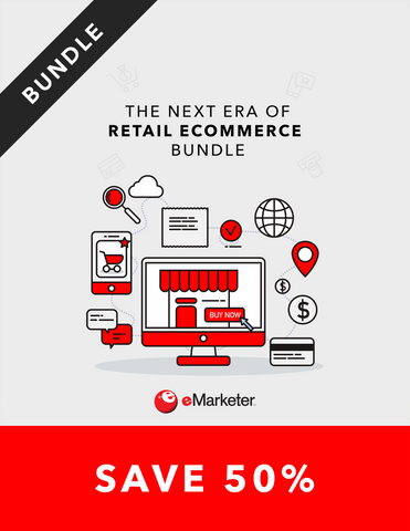The Next Era of Retail Ecommerce Bundle