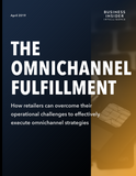 The Omnichannel Fulfillment Report