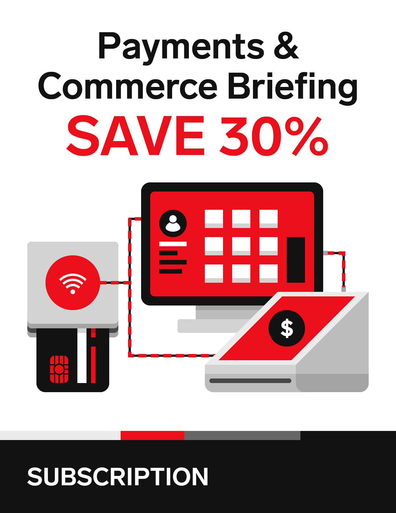 Payments & Commerce Briefing