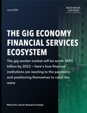 Gig Economy Financial Services Ecosystem
