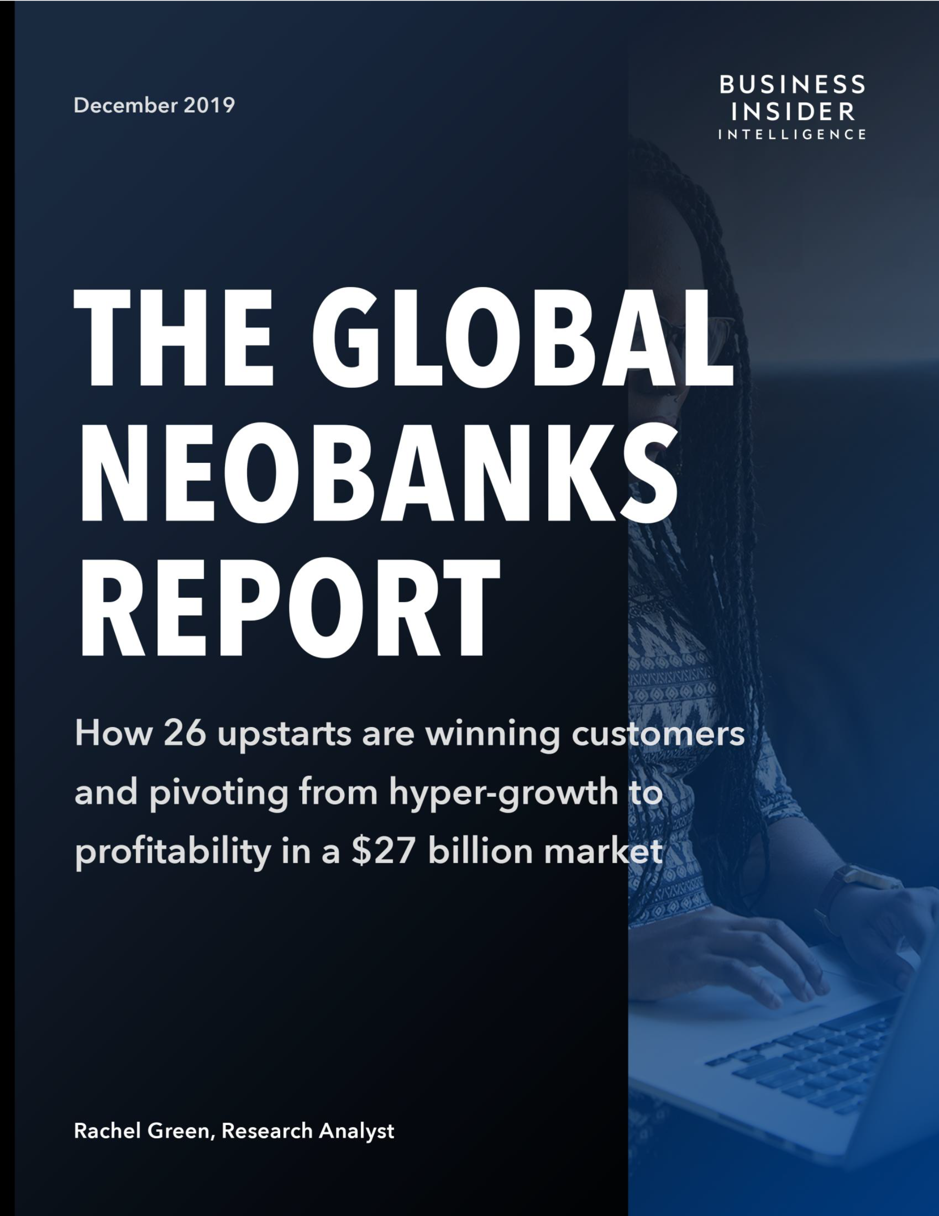 The Global Neobanks Report