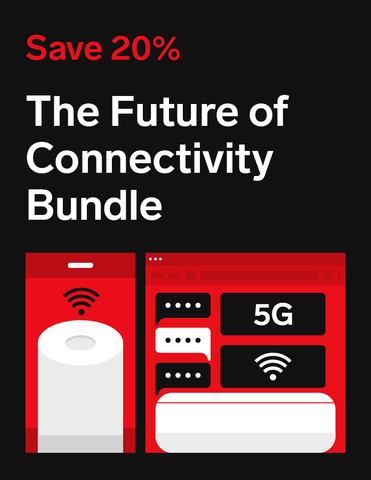 The Future of Connectivity Bundle
