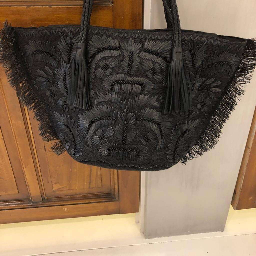 Antik Batik large bag