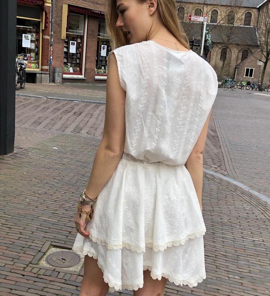 8PM lace dress