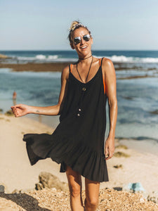 Luisa Dress - Black