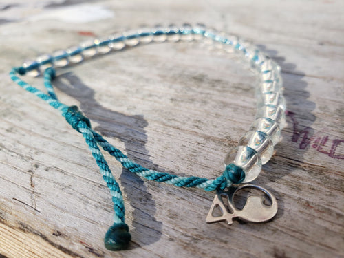 4Ocean Bracelet Limited Edition-Manta Ray