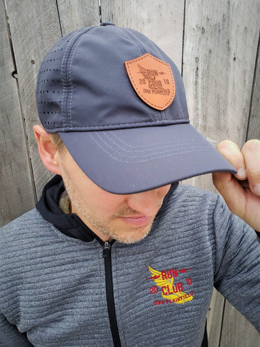 DNA Run Club- Dri Fit Cap