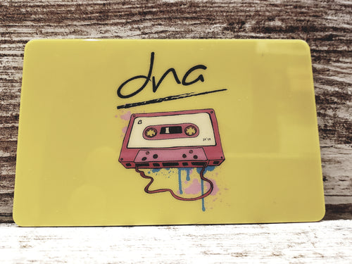 DNA Gift Cards