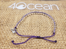 Load image into Gallery viewer, 4Ocean Bracelet- Limited Edition Purple