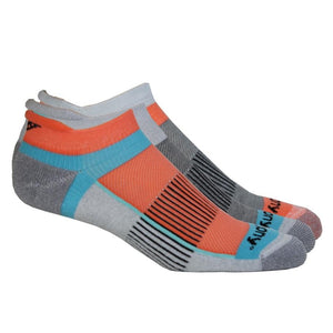 Saucony Inferno 3 Pack- No Show Tab Socks
