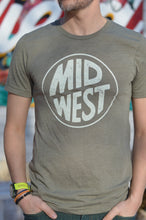 Load image into Gallery viewer, Beckers Supply Midwest Tee