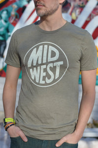 Beckers Supply Midwest Tee