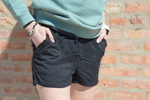 Tentree W Instow Short