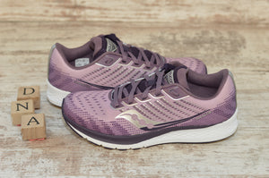 Saucony Ride 13 (Juniors Girls)