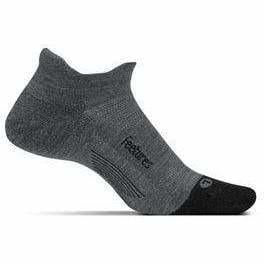 Feetures Merino 10 Cushioned No Show
