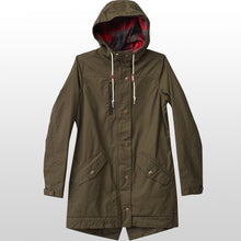 Load image into Gallery viewer, Kavu W Sundowner Jacket