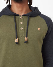 Load image into Gallery viewer, TenTree Men's Oberon Hoodie