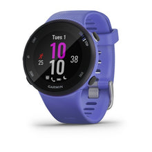 Load image into Gallery viewer, Garmin Forerunner 45s GPS Watch (smaller size)