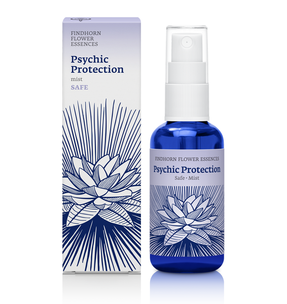 Psychic Protection Aromatherapy Mist (50mL)