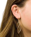 Triple DNA Earring (NEW!!)